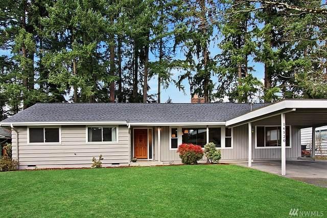 16520 NE 99th St, Redmond, WA 98052 (#1569544) :: Real Estate Solutions Group