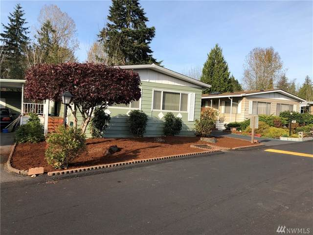 1121 244th St SW #19, Bothell, WA 98021 (#1569557) :: KW North Seattle