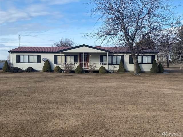 1132 Road C NE, Moses Lake, WA 98837 (#1569558) :: The Kendra Todd Group at Keller Williams
