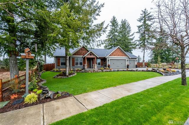 113 Redwood Lane, Onalaska, WA 98570 (#1569563) :: Ben Kinney Real Estate Team