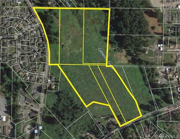 0 Grade Rd, Lake Stevens, WA 98258 (#1569593) :: Keller Williams Western Realty