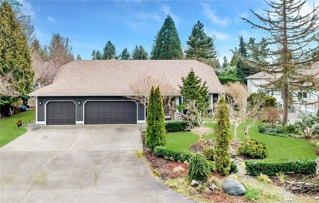 27004 211th Ave SE, Covington, WA 98042 (#1569595) :: Mary Van Real Estate
