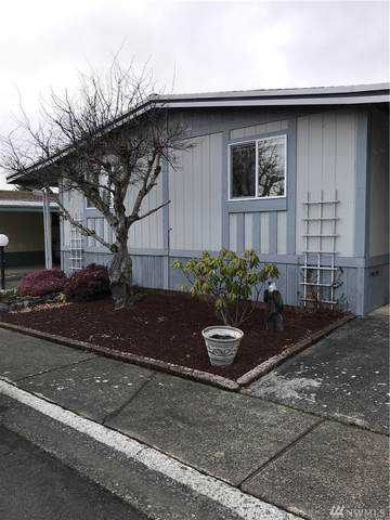 11436 SE 208th St SE #104, Kent, WA 98031 (#1569611) :: The Kendra Todd Group at Keller Williams