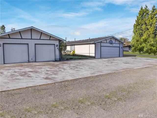 136 Wayne Ave SE Abcd, Pacific, WA 98047 (#1569614) :: NW Homeseekers