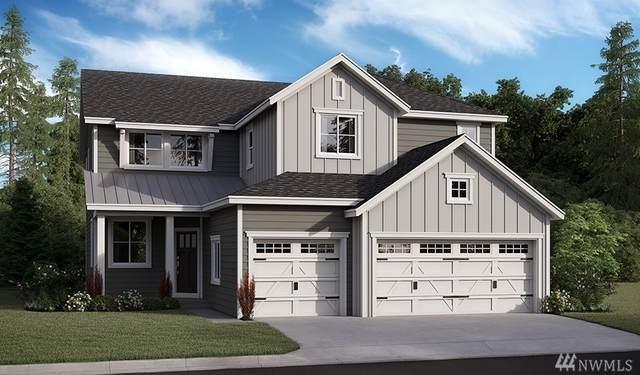 2836 83rd Av Ct E, Edgewood, WA 98371 (#1569636) :: Ben Kinney Real Estate Team