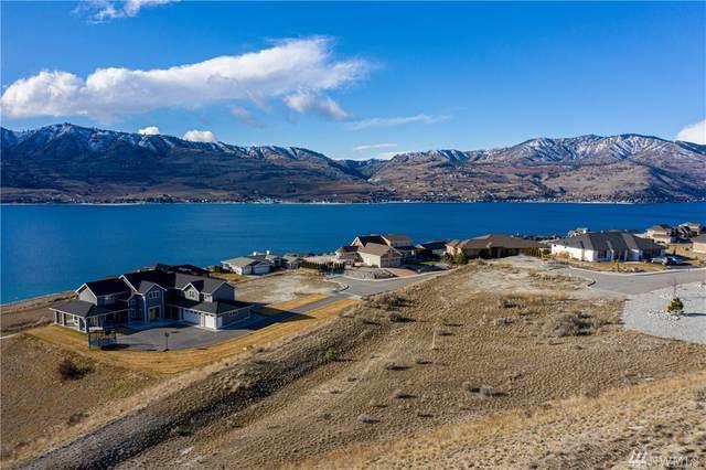 126 Mira Vista, Chelan, WA 98816 (#1569639) :: The Kendra Todd Group at Keller Williams