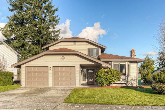 27650 120th Place SE, Kent, WA 98030 (#1569642) :: The Kendra Todd Group at Keller Williams