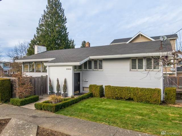 3502 29th Ave W, Seattle, WA 98199 (#1569654) :: The Kendra Todd Group at Keller Williams