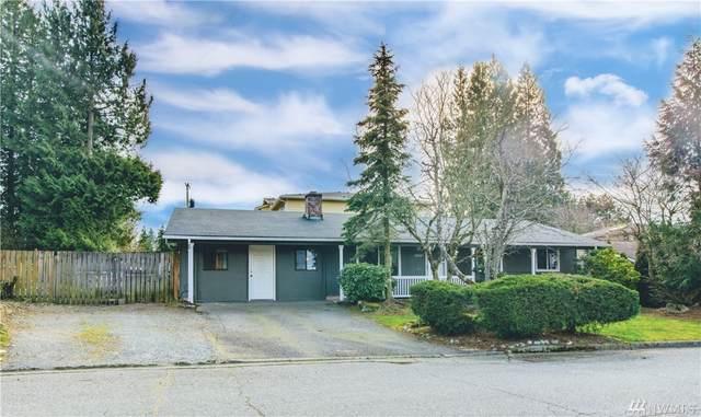 12821 NE 83rd St, Kirkland, WA 98033 (#1569667) :: Mary Van Real Estate