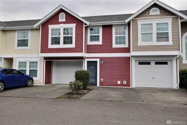 5909 111th St Ct E #28, Puyallup, WA 98373 (#1569677) :: Record Real Estate