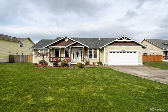 4884 Dory Ct, Birch Bay, WA 98230 (#1569687) :: Lucas Pinto Real Estate Group