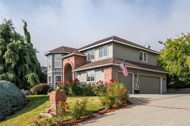 2002 Broadview N, Wenatchee, WA 98801 (#1569691) :: Northwest Home Team Realty, LLC