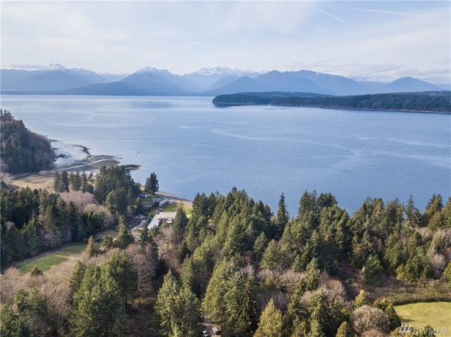 0 NW Mountain Vista Lane, Silverdale, WA 98383 (#1569699) :: Better Homes and Gardens Real Estate McKenzie Group