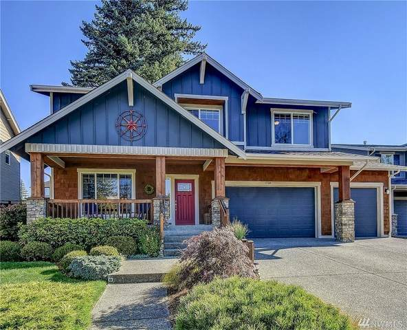 1698 Granite(Lot 26) Wy SE, North Bend, WA 98045 (#1569707) :: Better Homes and Gardens Real Estate McKenzie Group