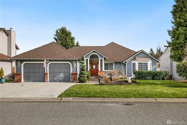 21424 129th Ave SE, Kent, WA 98031 (#1569712) :: The Kendra Todd Group at Keller Williams