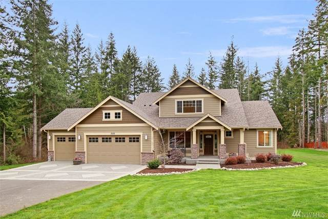 3125 263rd St NW, Stanwood, WA 98292 (#1569722) :: Lucas Pinto Real Estate Group