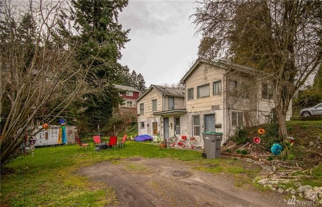 325 N Cambrian Ave N, Bremerton, WA 98312 (#1569743) :: Mary Van Real Estate