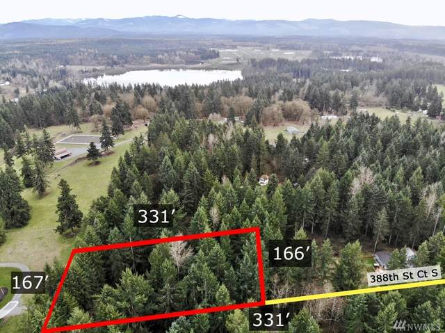 2910 388th St Ct S, Roy, WA 98580 (#1569747) :: Ben Kinney Real Estate Team