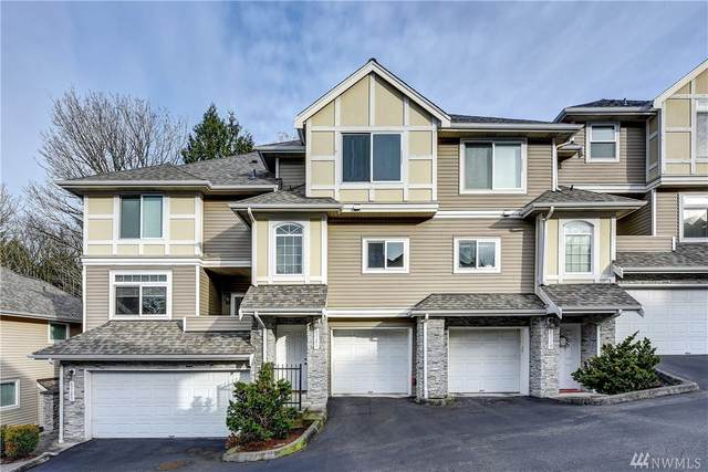 6721 SE Cougar Mountain Wy, Bellevue, WA 98006 (#1569760) :: Mary Van Real Estate