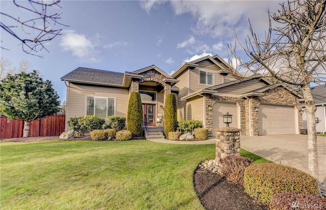 21303 61st St Ct E, Bonney Lake, WA 98391 (#1569786) :: KW North Seattle