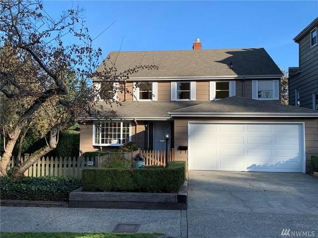 4558 51st Ave NE, Seattle, WA 98105 (#1569789) :: Mosaic Realty, LLC