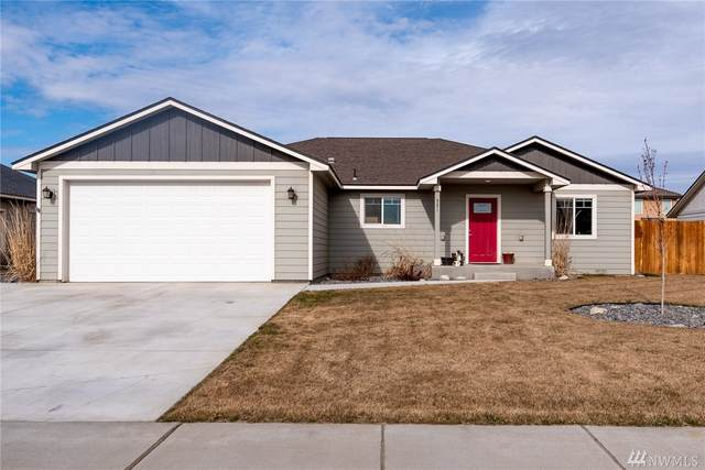 501 P St SW, Quincy, WA 98848 (#1569810) :: The Kendra Todd Group at Keller Williams