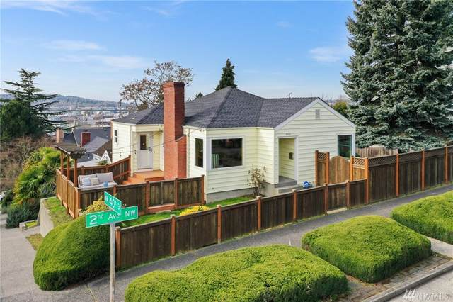4001 2nd Ave NW, Seattle, WA 98107 (#1569814) :: Alchemy Real Estate