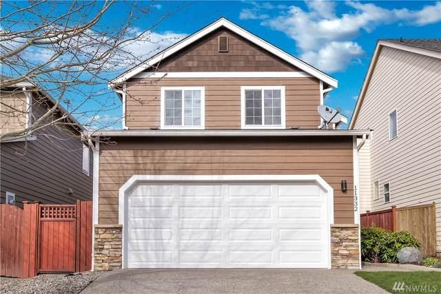 11332 SE 193rd Place, Kent, WA 98031 (#1569820) :: Mary Van Real Estate