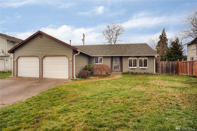 15725 95th Ct SE, Yelm, WA 98597 (#1569830) :: Mary Van Real Estate