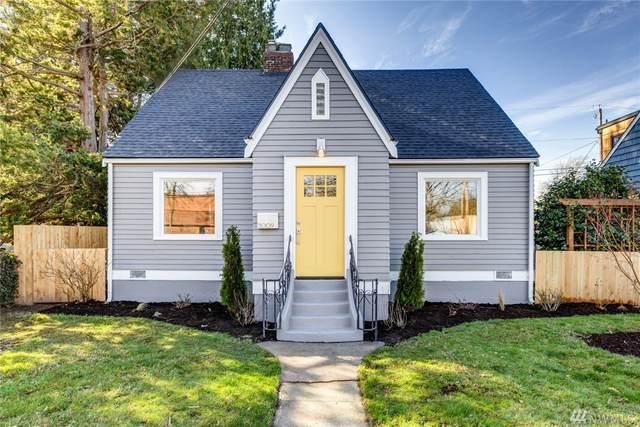 3009 Northwest Ave, Bellingham, WA 98225 (#1569840) :: Mosaic Realty, LLC