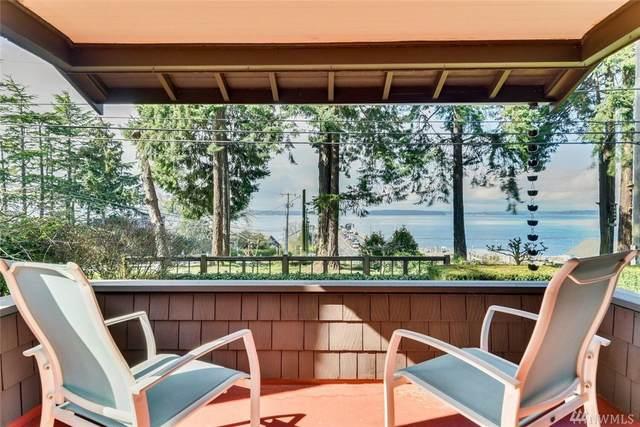 9006 Fauntleroy Wy SW, Seattle, WA 98136 (#1569842) :: Keller Williams Realty