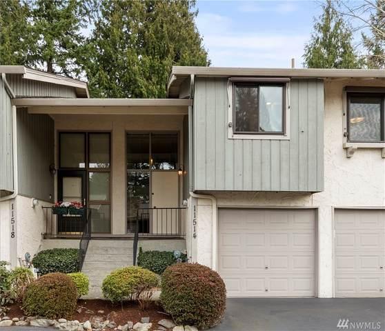 11514 105th Place NE, Kirkland, WA 98033 (#1569857) :: Mary Van Real Estate