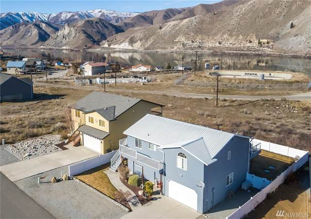 185 Lakeview Ave, Orondo, WA 98843 (MLS #1569860) :: Nick McLean Real Estate Group