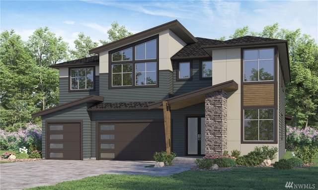 24362 Ne 24th St. (Lot-2), Sammamish, WA 98074 (#1569862) :: Real Estate Solutions Group