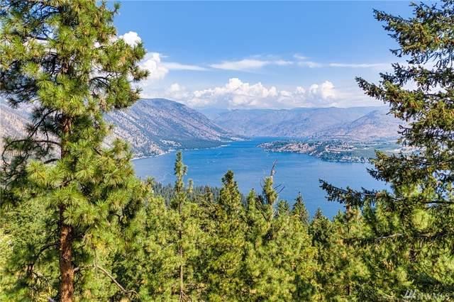 260 Bear Ridge Lane, Chelan, WA 98816 (MLS #1569863) :: Nick McLean Real Estate Group