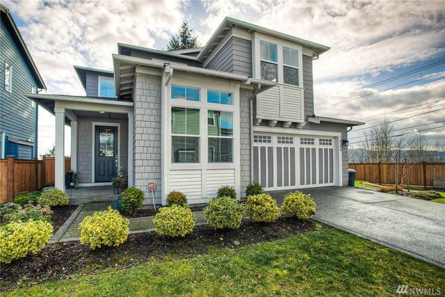16340 134th St Dr SE, Monroe, WA 98272 (#1569877) :: Northwest Home Team Realty, LLC
