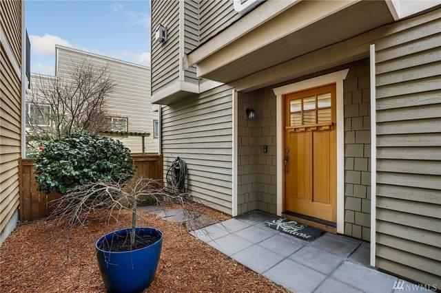 2116 E Spruce St, Seattle, WA 98122 (#1569894) :: Alchemy Real Estate