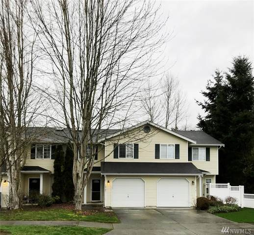 16545 169th St SE, Monroe, WA 98272 (#1569909) :: Mary Van Real Estate
