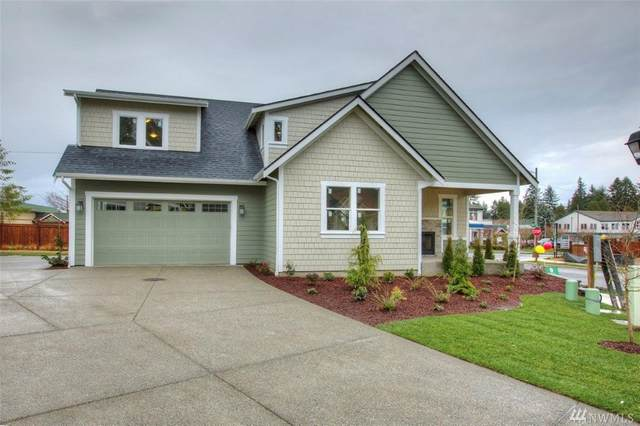 1069 11th Tee Dr, Fircrest, WA 98466 (#1569911) :: The Kendra Todd Group at Keller Williams