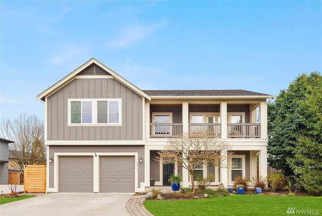 12944 85th Ave NE, Kirkland, WA 98034 (#1569922) :: Mary Van Real Estate