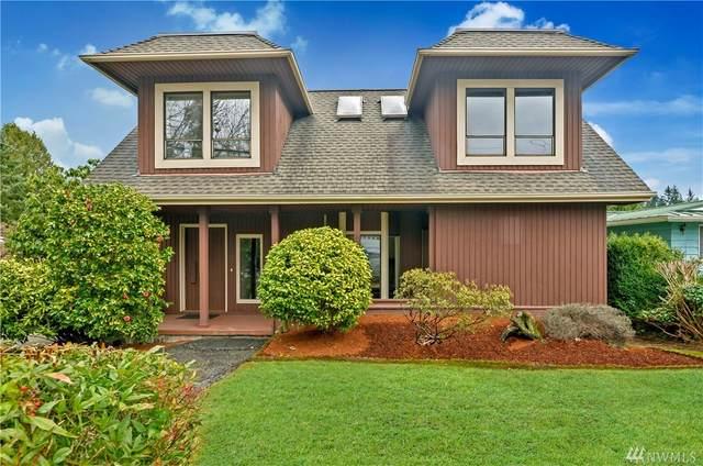 8008 132nd Ave NE, Redmond, WA 98052 (#1569928) :: Alchemy Real Estate