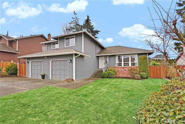 23924 23rd Dr SE, Bothell, WA 98021 (#1569931) :: KW North Seattle