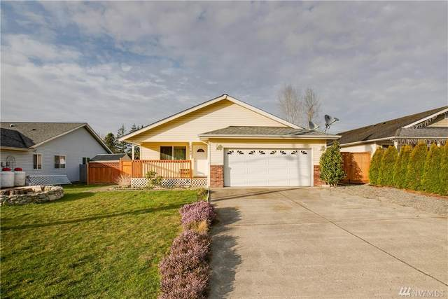 1542 D St, Blaine, WA 98230 (#1569940) :: The Kendra Todd Group at Keller Williams