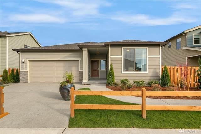 373 Partlon St #110, Buckley, WA 98321 (#1569965) :: Ben Kinney Real Estate Team