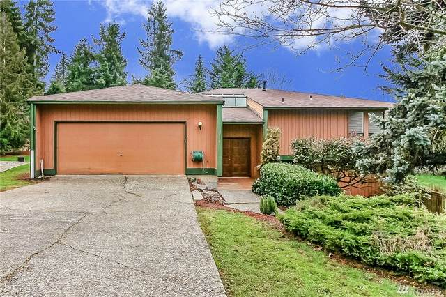 13117 SE 228th Place, Kent, WA 98031 (#1570006) :: The Kendra Todd Group at Keller Williams