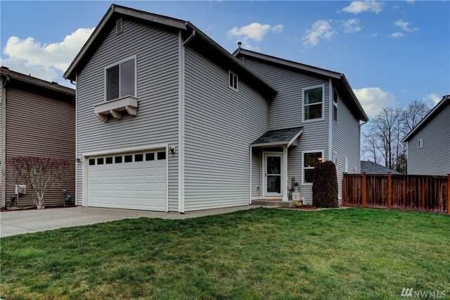 7707 86th Dr NE, Marysville, WA 98270 (#1570020) :: Mary Van Real Estate