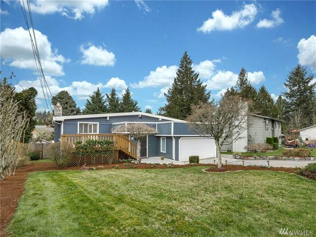 5329 155th Ave NE, Redmond, WA 98052 (#1570021) :: Real Estate Solutions Group