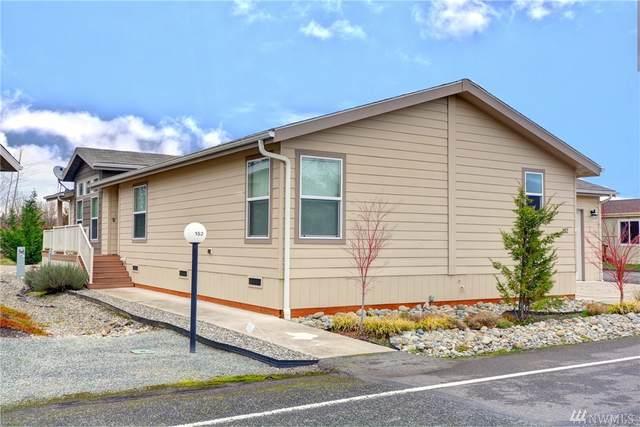 14727 43rd Ave NE #152, Marysville, WA 98271 (#1570027) :: Mary Van Real Estate