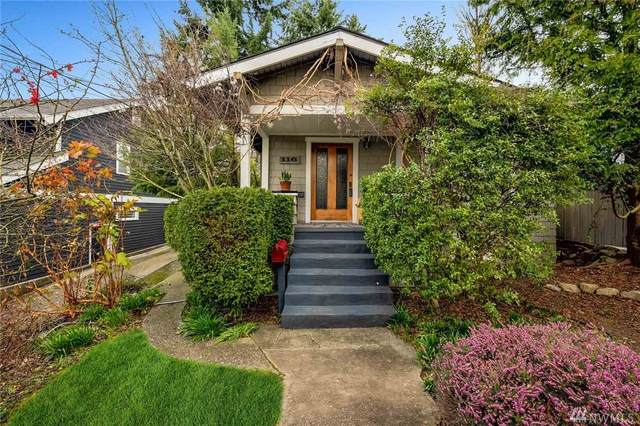 116 NW 76th St, Seattle, WA 98117 (#1570038) :: Alchemy Real Estate
