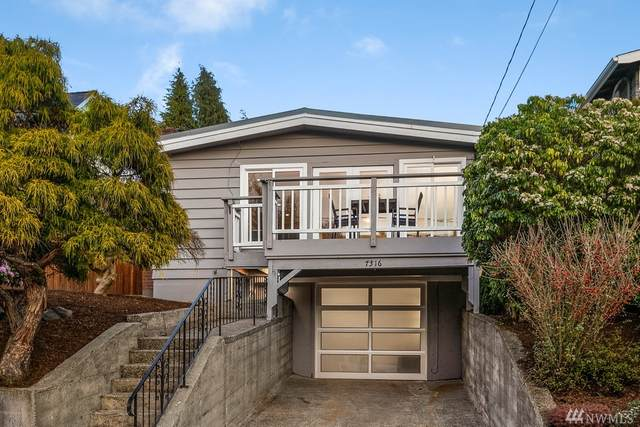 7316 28th Ave NW, Seattle, WA 98117 (#1570040) :: The Kendra Todd Group at Keller Williams